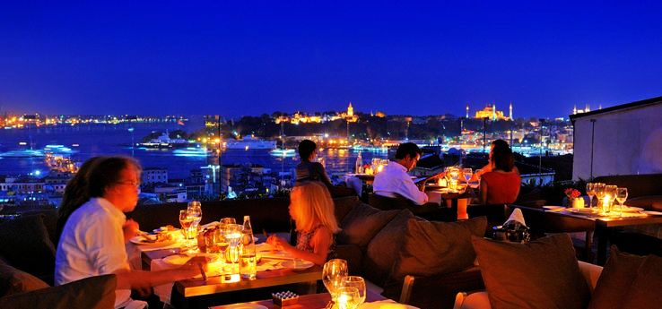 5 Secrets Of Enjoying Nightlife In Istanbul