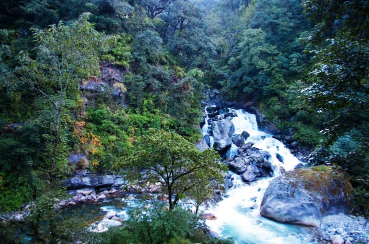 Top Places To Explore Near Kedarnath
