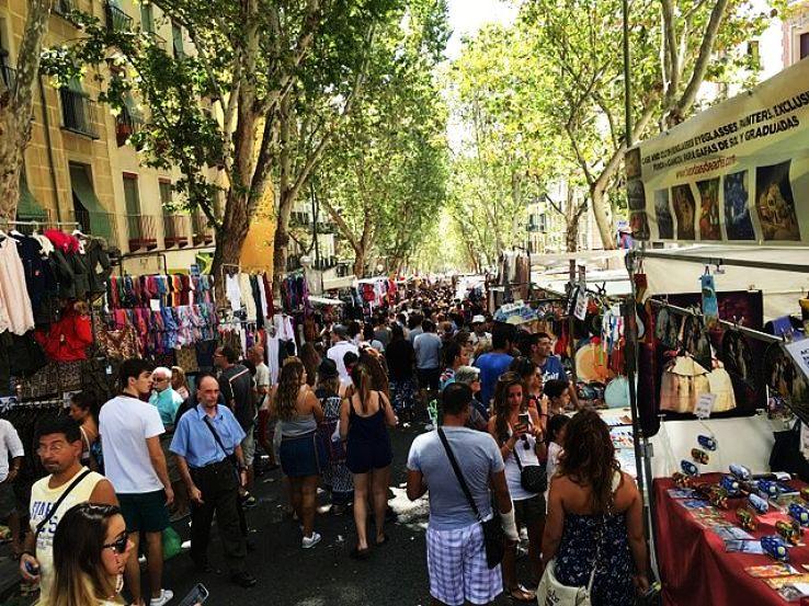 Best Flea Markets From Around The World