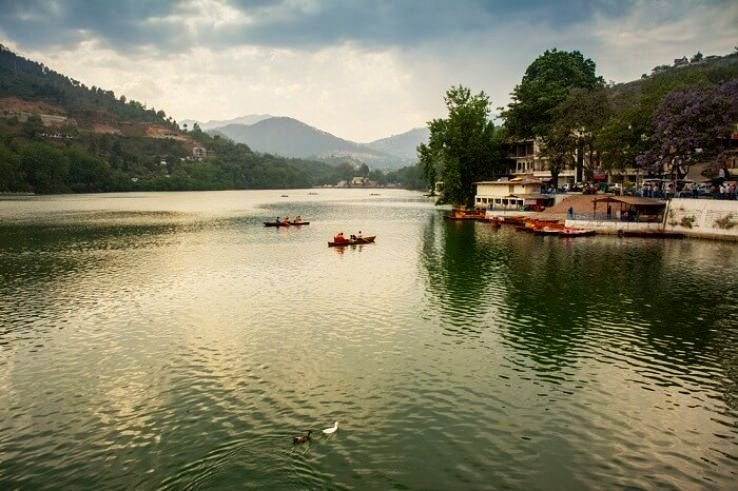 Lakes in India, that will make you fall in love with them