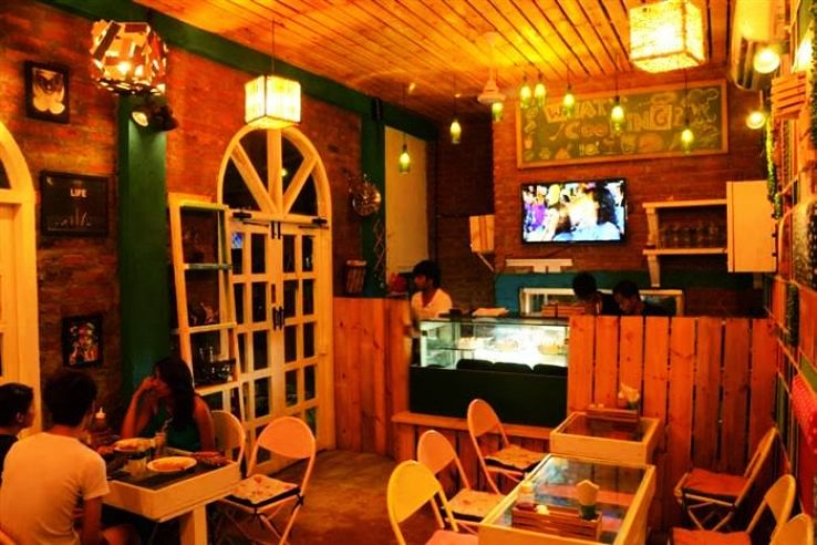 7 Best Places To Spice Up Your Taste Bud In Delhi