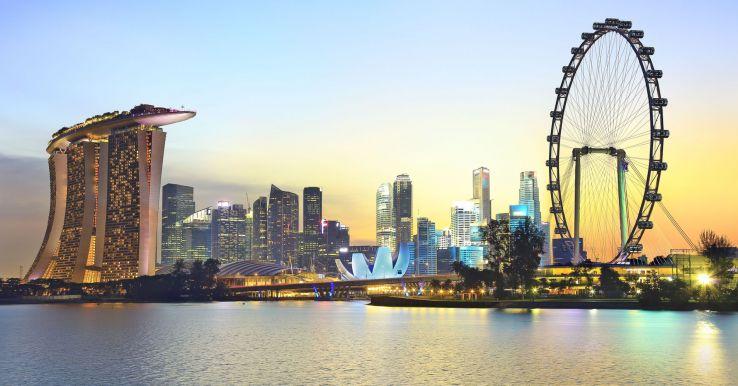 Singapore Visa For Indians