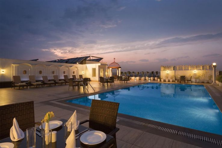 Hotels Near Amritsar Railway Station