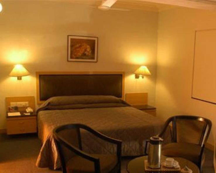 Hotels Near Coimbatore Railway Station