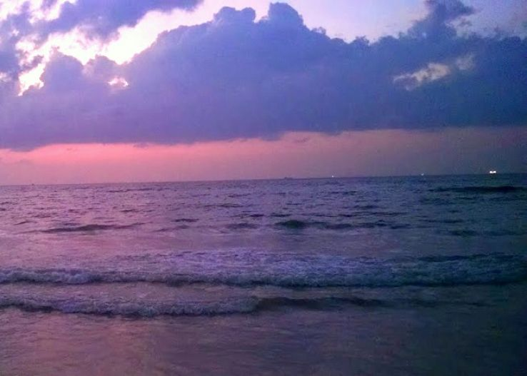 A Holiday Of Three Days In Mangalore