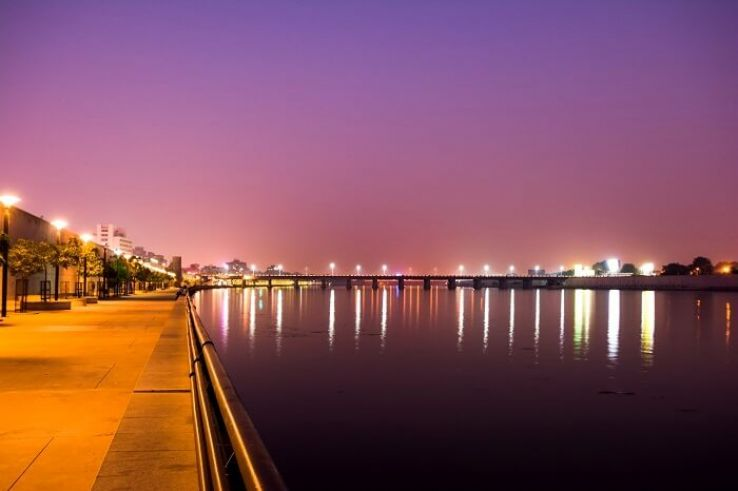 Places To Visit Near Ahmedabad Airport