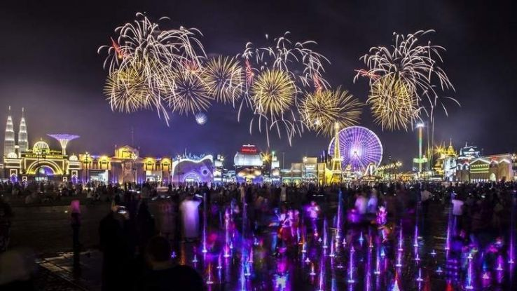 7 Offbeat Ways To Celebrate New Year