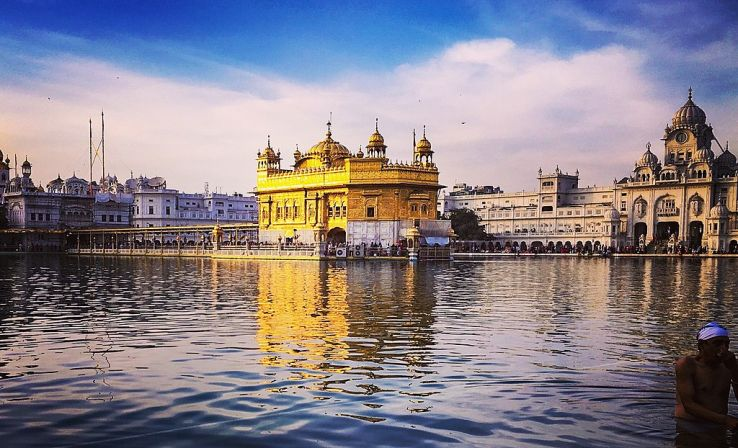Places To Visit Near Amritsar Airport