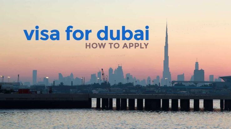 Dubai Visa And Its Requirements