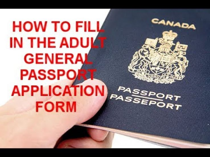 Know The Annexure A For Passport And How To Fill It