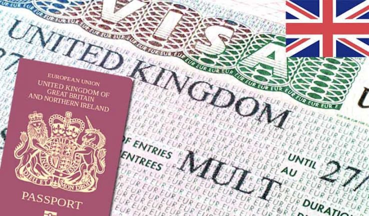 UK Visa Application And Requirements Details