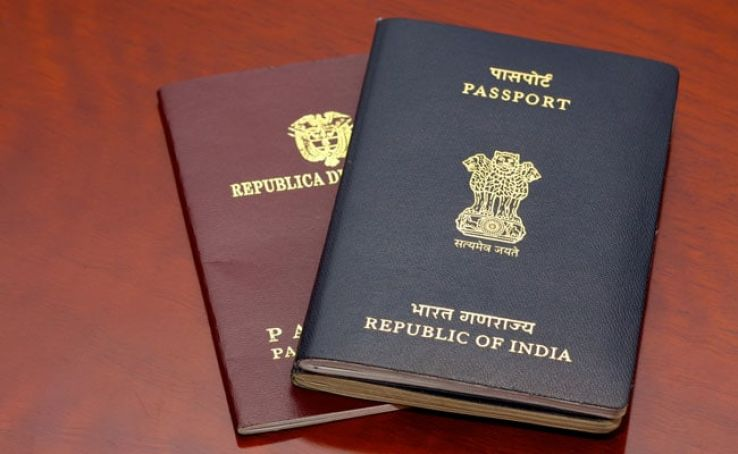 All You Need To Know About The Indian Passport