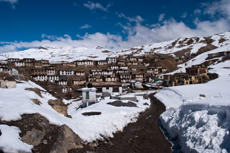 The Homestays Of Spiti Valley Home Away From Home