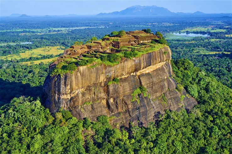 Top Places to See in Sri Lanka