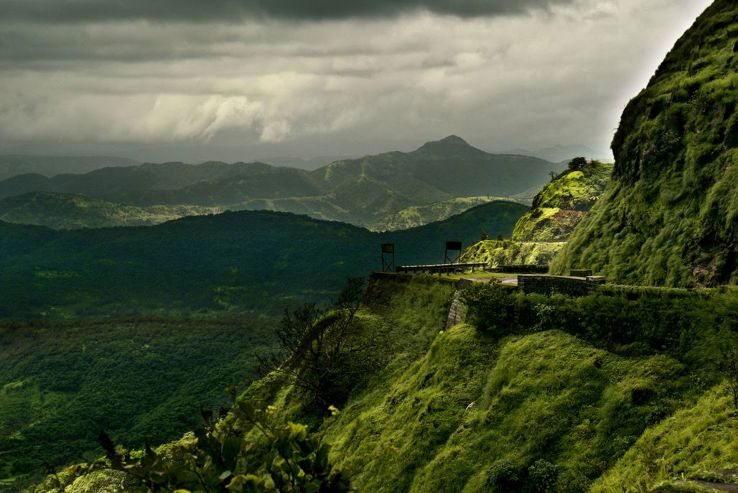 Tourist Places In Pune