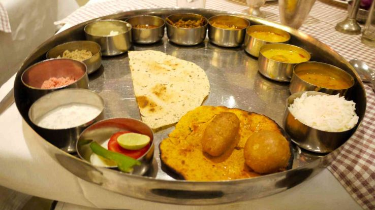 The Most Exquisite Food Delight In Rajasthan