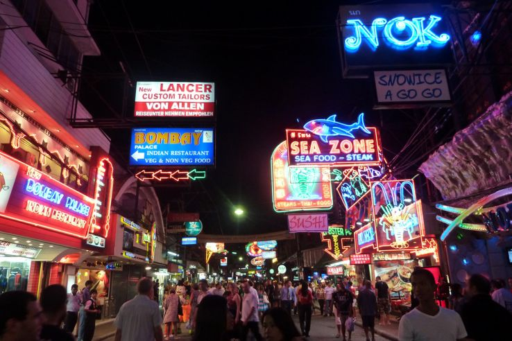 Free and cheap things to do in Pattaya