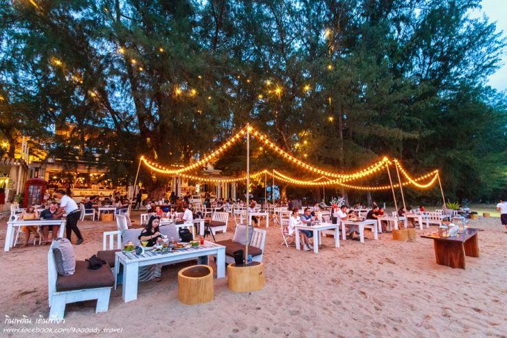 Best Restaurants To Dine In Pattaya