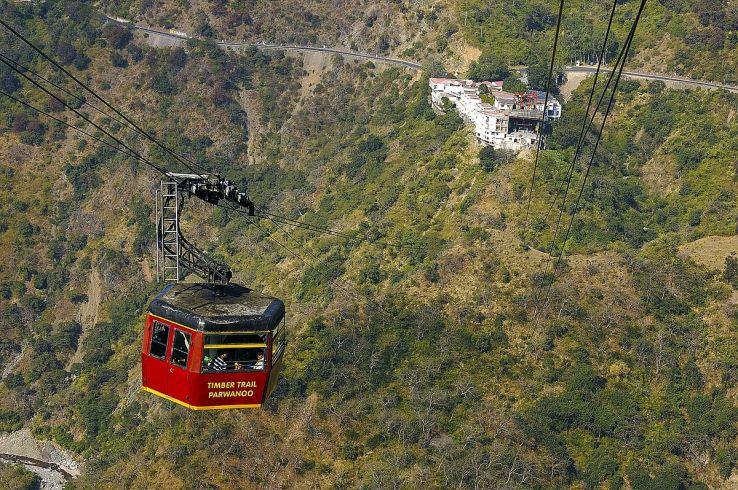 Weekend Getaways From Shimla