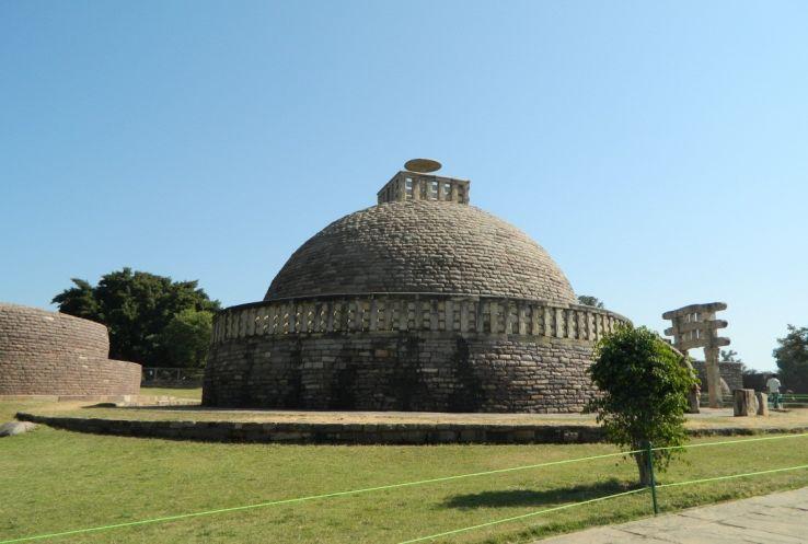 Trip to Bhopal, Panchmari, Kanha, Jabalpur