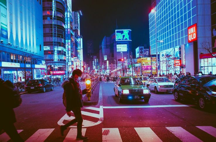 8 things you should know before you leave for Japan
