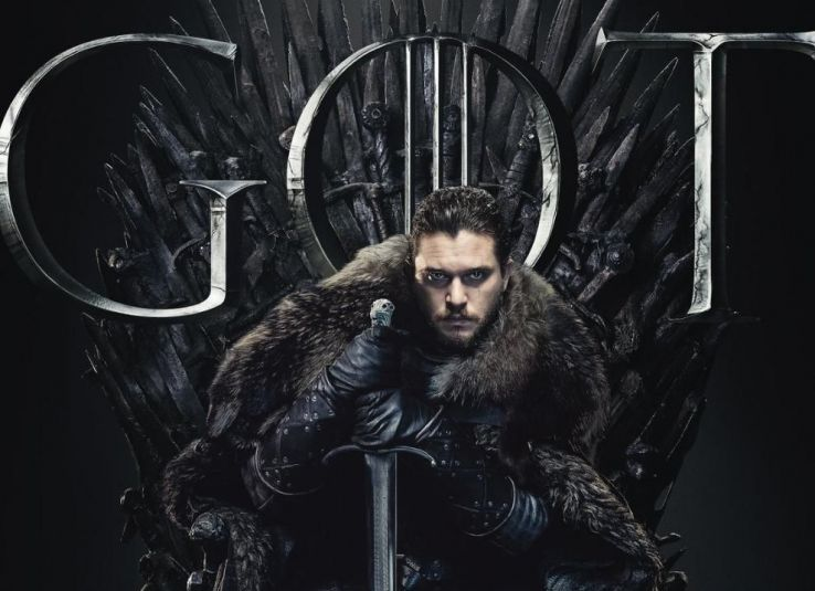 HBO has hidden six thrones of GOT across the world for you to hunt down