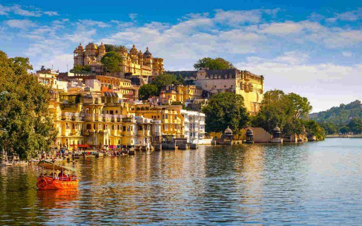 Weekend Getaways from Udaipur