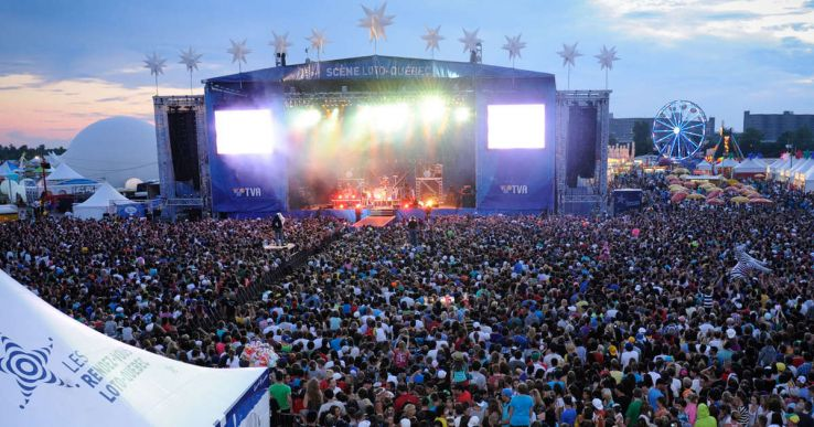 Enjoy This Summer With The Canadian Festivals