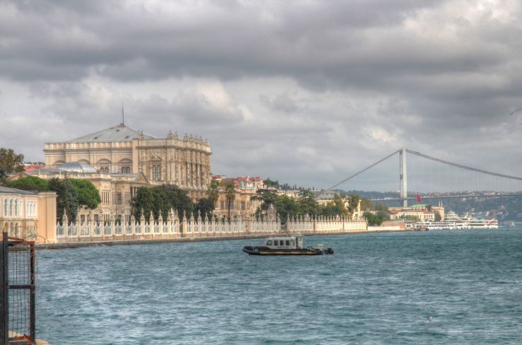 Not to miss places in Istanbul