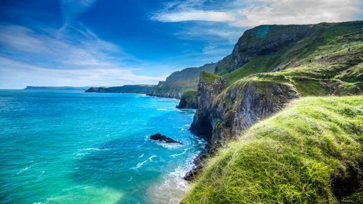 Places to see in Northern Ireland