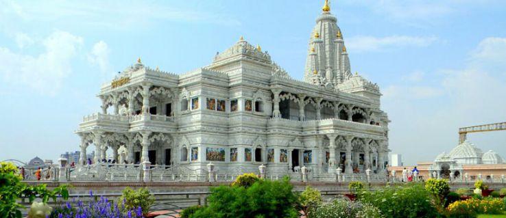 Weekend Getaways from Kanpur