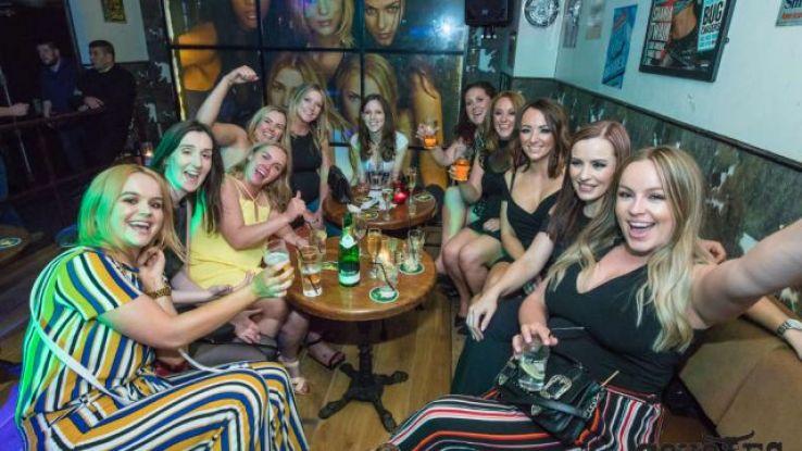 Nightlife options in Ireland