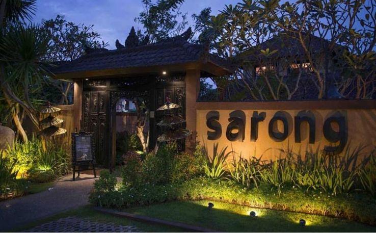 6 Best Restaurants In Bali