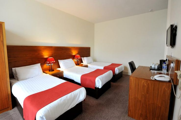 Budget hotels in Scotland