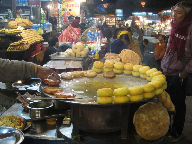 Street food that makes your trip to Haridwar complete