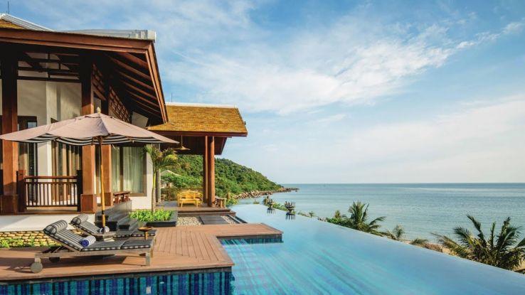 Best hotels for family in Vietnam