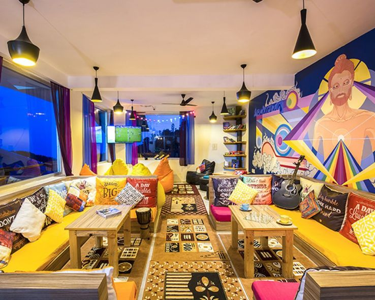 Did you know about these hostels of India?