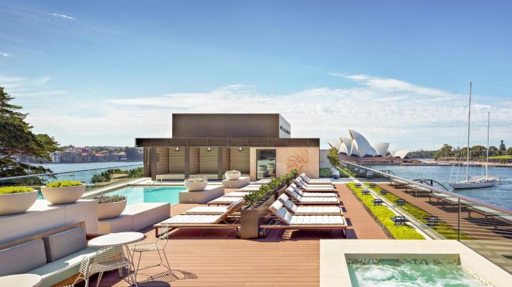 Top 10 Luxury Hotels to Enjoy a Royal Stay in Sydney
