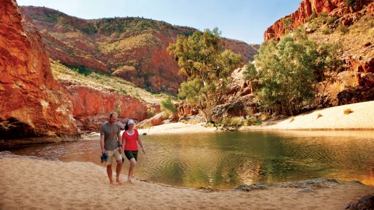 7 Amazing Places to Discover in the Outback of Australia