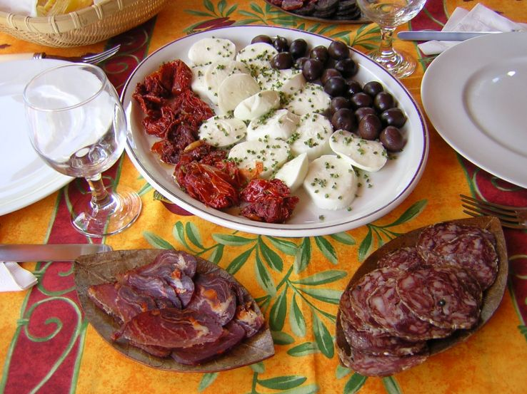 Best cuisines to relish for all in Italy