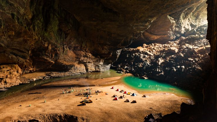 10 deepest caves around the world open to be explored by tourists