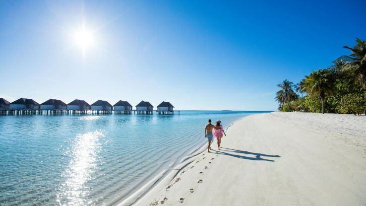 Top luxurious destinations to visit for the newlyweds