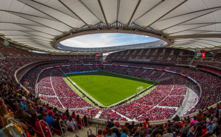 Champions League Final: How to get to Madrid on a budget