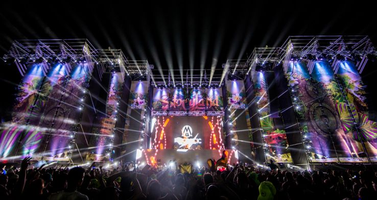 A music lover's guide to festivals in Columbia