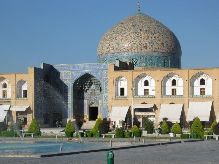 Visit these Masjids during this Ramadan