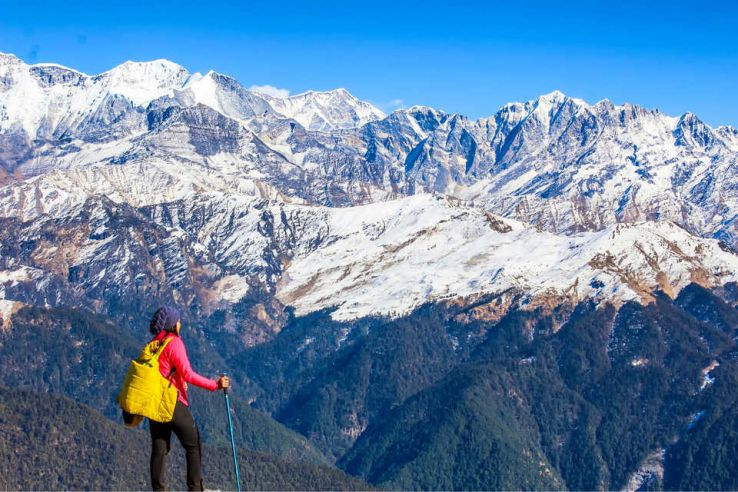 Lohajung: all you need to know about this one day snow trek in India
