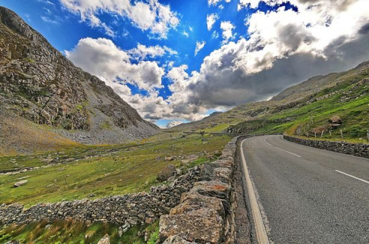 The ultimate Wales road trip
