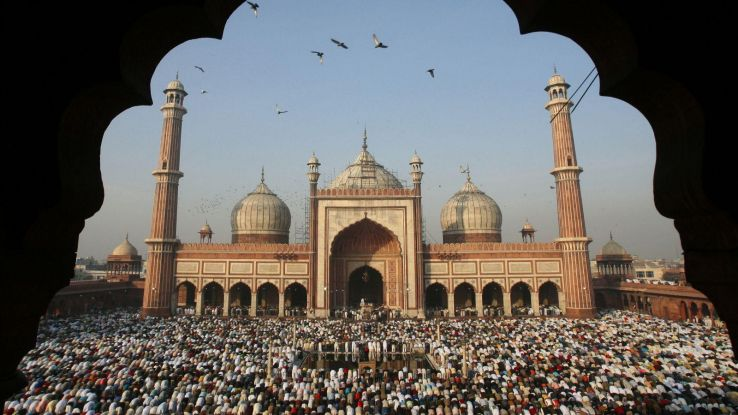 Cities in India where Ramzan is celebrated grandly
