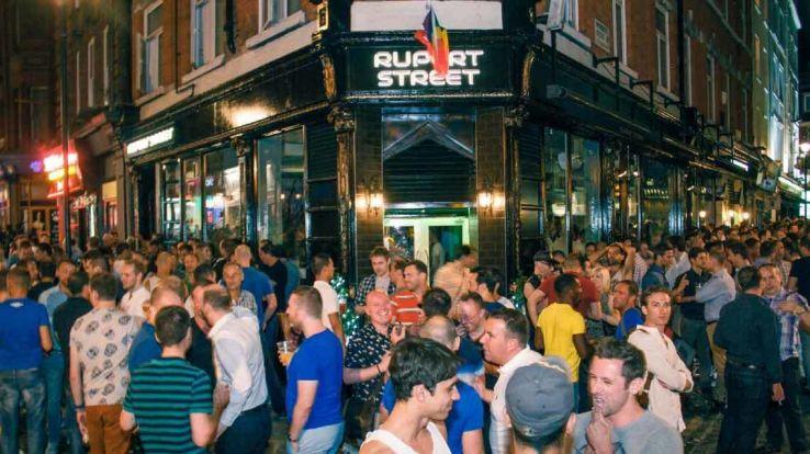LGBTQ guide to London