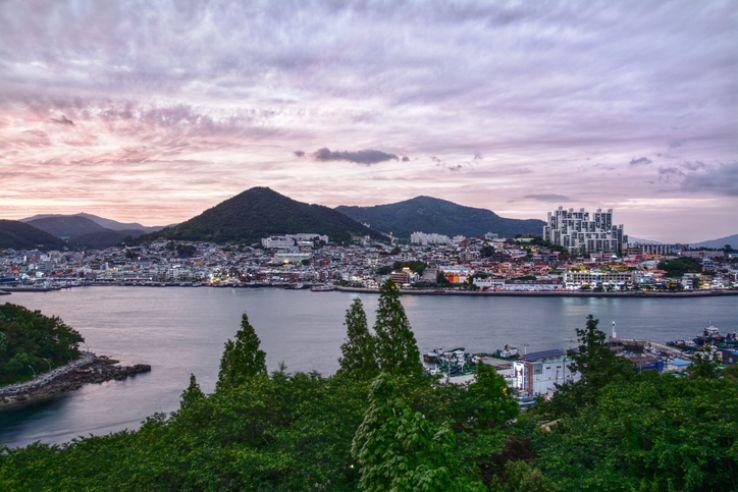 AirBnB's top trending summer travel destinations of 2019